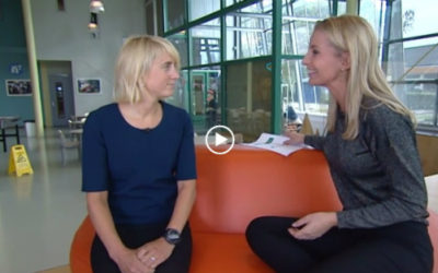Horlings in LifestyleXperience bij RTL 4