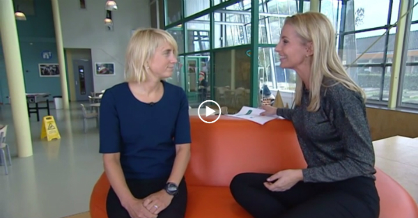 Horlings in LifestyleXperience bij RTL 4