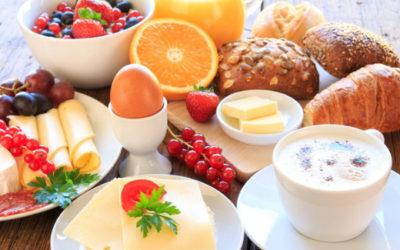 Uitnodiging: Nieuwjaarsontbijt over Privacy