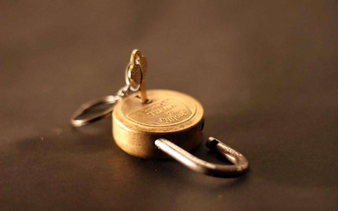 Vernieuwde Aanpak Informatiebeveiliging en Privacy