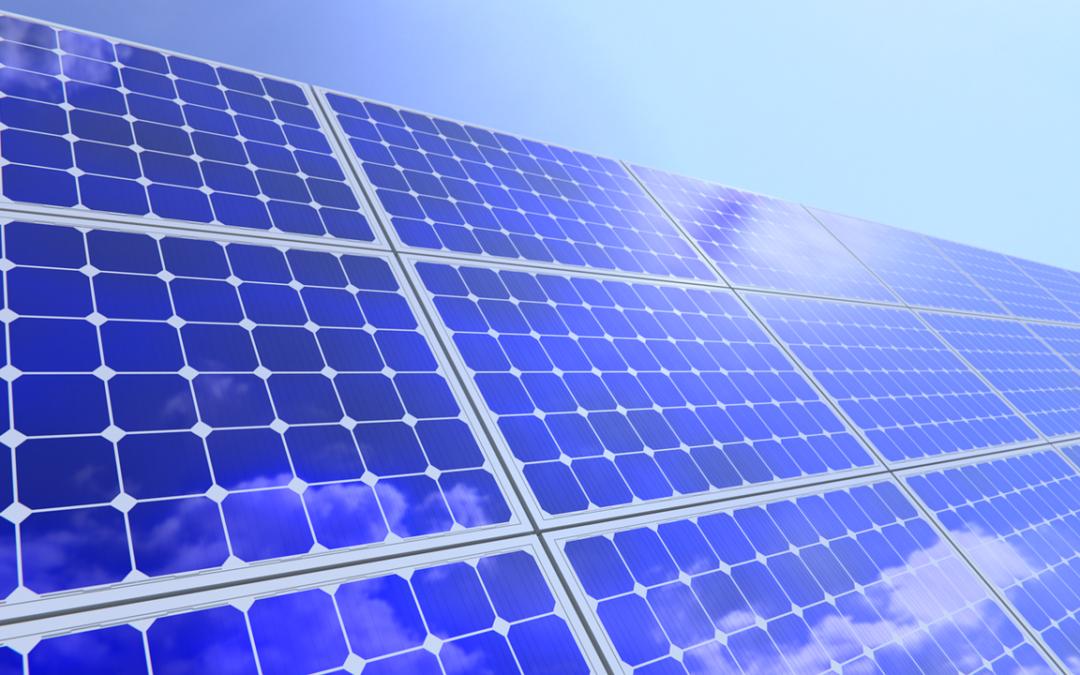 Heeft u zonnepanelen aangeschaft? Dien dan op tijd uw teruggaafverzoek btw in!
