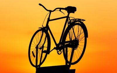 Nieuw: de fiets van de zaak